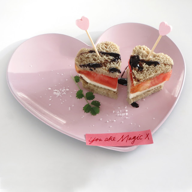 Dinner Idee für den 14 Februar