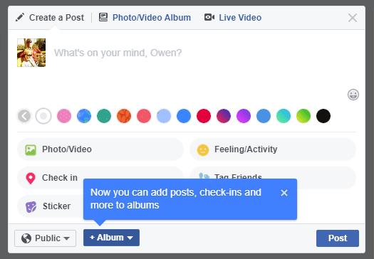 Tutorial Menghapus Semua Status di Facebook Dari Android