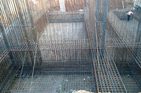 Foundation in Civil Engineering