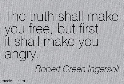 Secular Perspectives: Some Observation on Truth from Robert