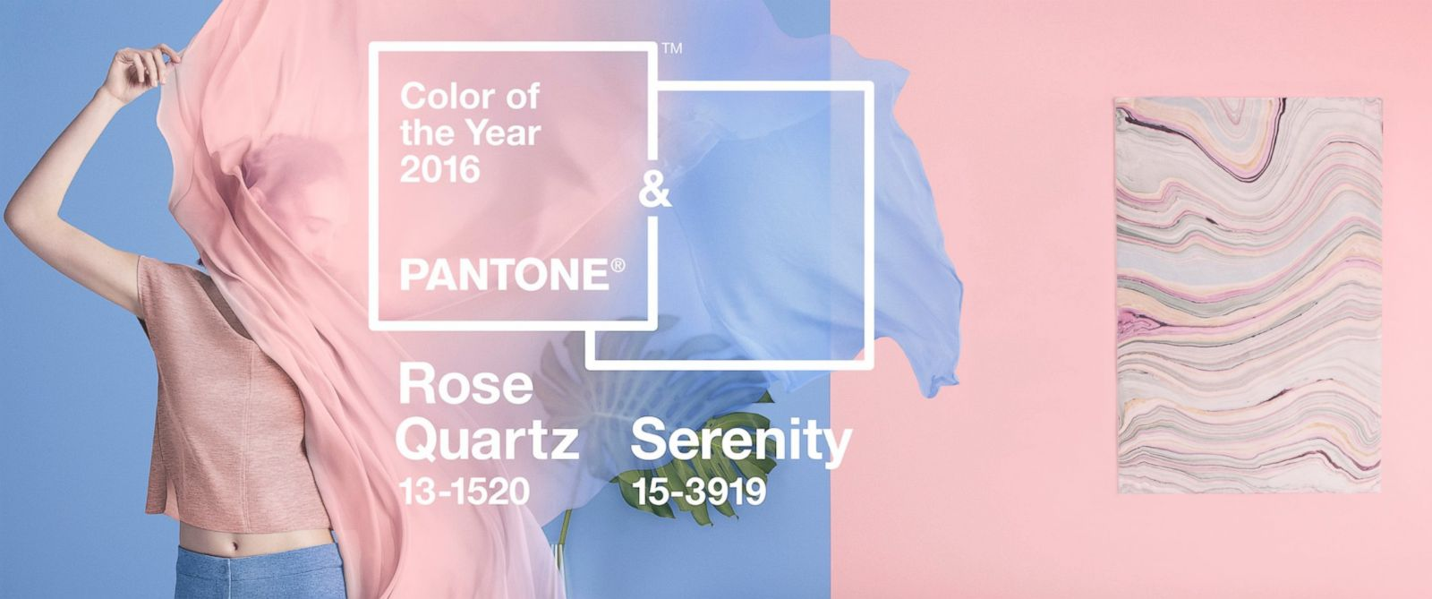 Pantone Color 2016 5th Avenue Goth Pantone Color Of The Year 2016 Rose Quartz Serenity
