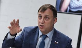 Сергей Вострецов Петербург