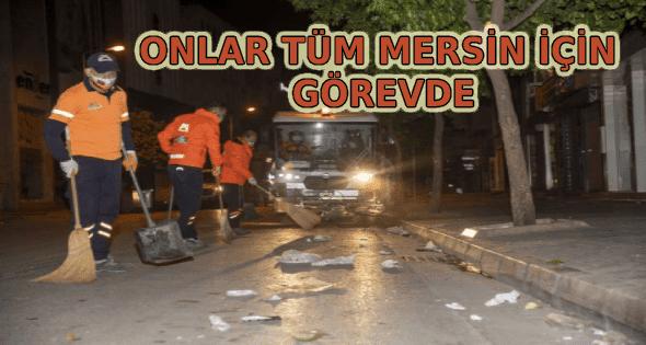 Mersin Büyükşehir Belediyesi,Vahap Seçer,Mersin Haber,