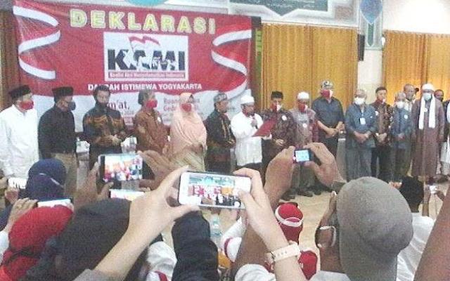 Giliran Bekasi, Bogor, dan Depok Bersiap Deklarasi KAMI