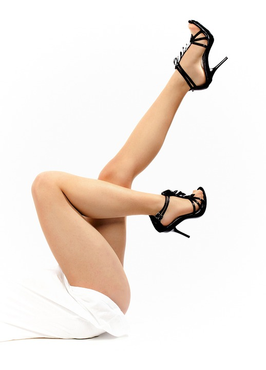 How to Relieve Dry and Scaly Skin Legs