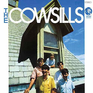 The Rain, The Park & Other Things by The Cowsills (1967)