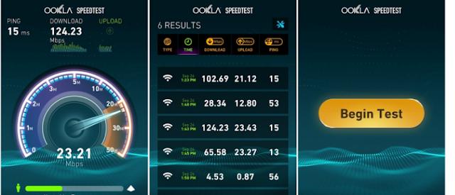Cara Meningkatkan Kecepatan Internet Seluler Di Android Anda,ni caranya 3
