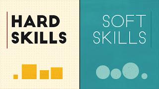 hard skills soft skills