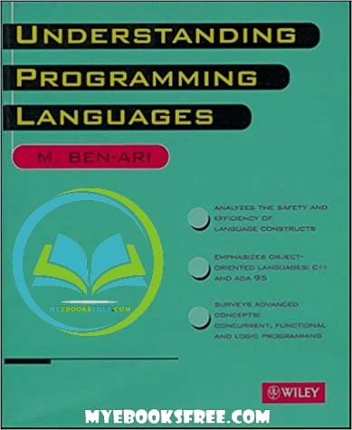 Understanding Programming Languages PDF Download / Read Online Free ebook