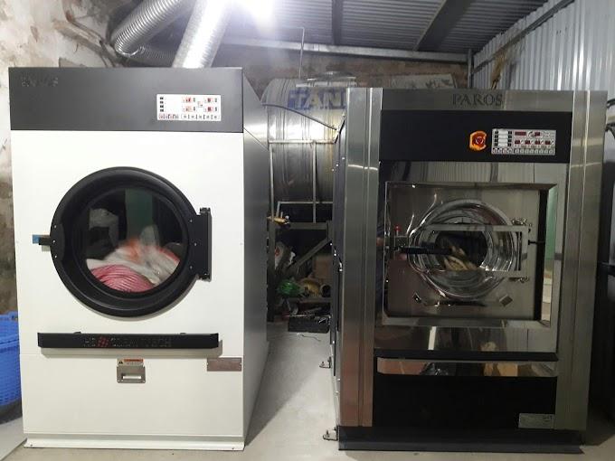 Kinh nghiệm kéo dài tuổi thọ cho máy giặt công nghiệp