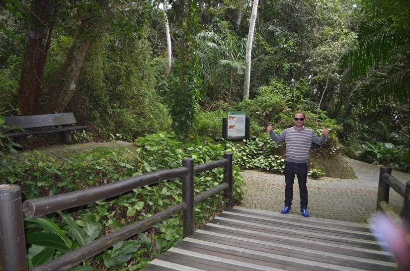 Parque Unipraias - o que fazer em Balneário Camboriú