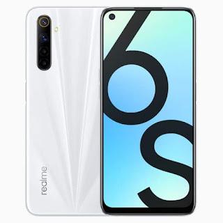 مواصفات هاتف Realme 6S