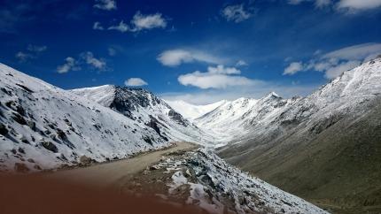 A Himalájában