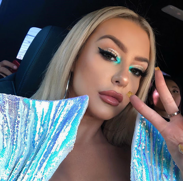 OnlyFans Photos Leaked Online of Tana Mongeau