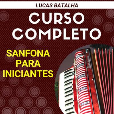 Curso Online Sanfona Para Iniciantes: FOCO NO OUVIDO!