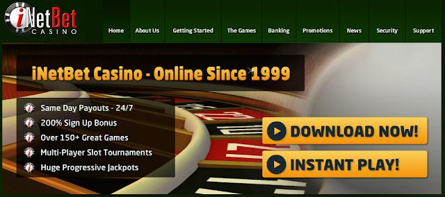 iNetBet Casino