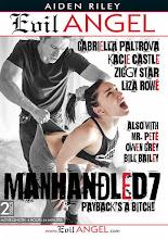 Manhandled 7 xXx (2014)