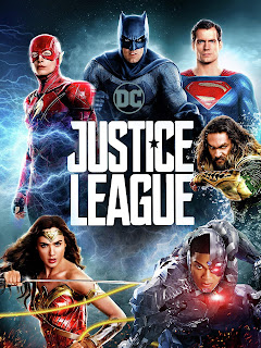 Justice League 2017 Dual Audio ORG 720p BluRay