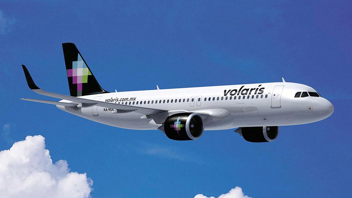 VOLARIS CÓDIGO IATA CROSS BORDER XPRESS 02
