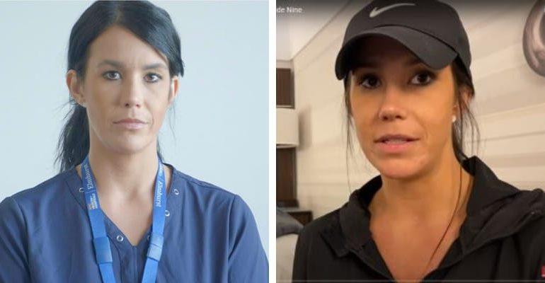 "Enfermeira denuncia atrocidades ocultas de médicos seguindo os ""protocolos"" da COVID-19"