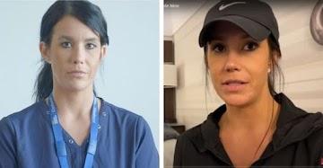 """Enfermeira denuncia atrocidades ocultas de médicos seguindo os """"protocolos"""" de combate ao COVID-19"""