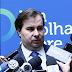 """PF atribui a Rodrigo Maia crimes de corrupção, lavagem e """"caixa 3"""""""