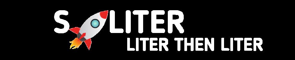 S Liter is best template for blogger platform