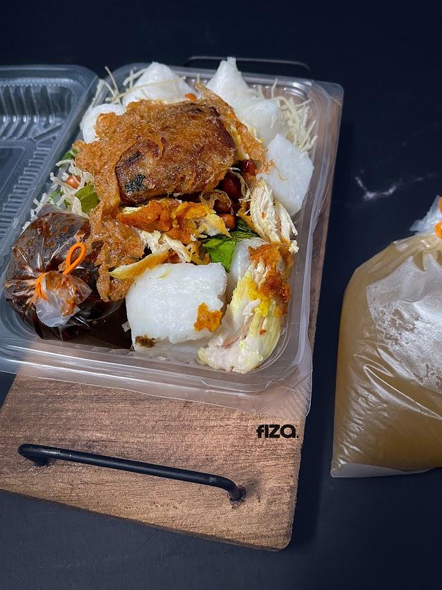 Soto Ayam Special Peladang Cafe