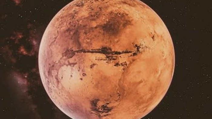 Начало ретроградного Марса 9 сентября 2020 года. О чем предупреждают астрологи?
