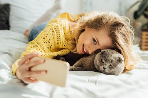 أفضل 5 حسابات إنستغرام لحيوانات لطيفة ومحبوبة