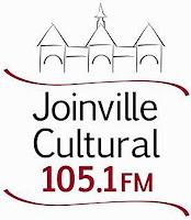 Rádio Joinville Cultural FM de Joinville SC