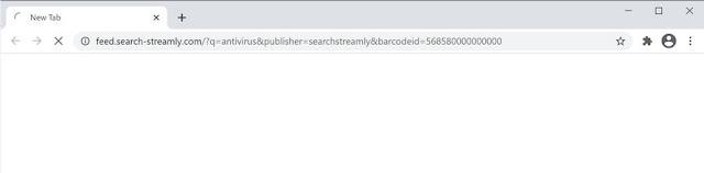 Search-Streamly (Hijacker)
