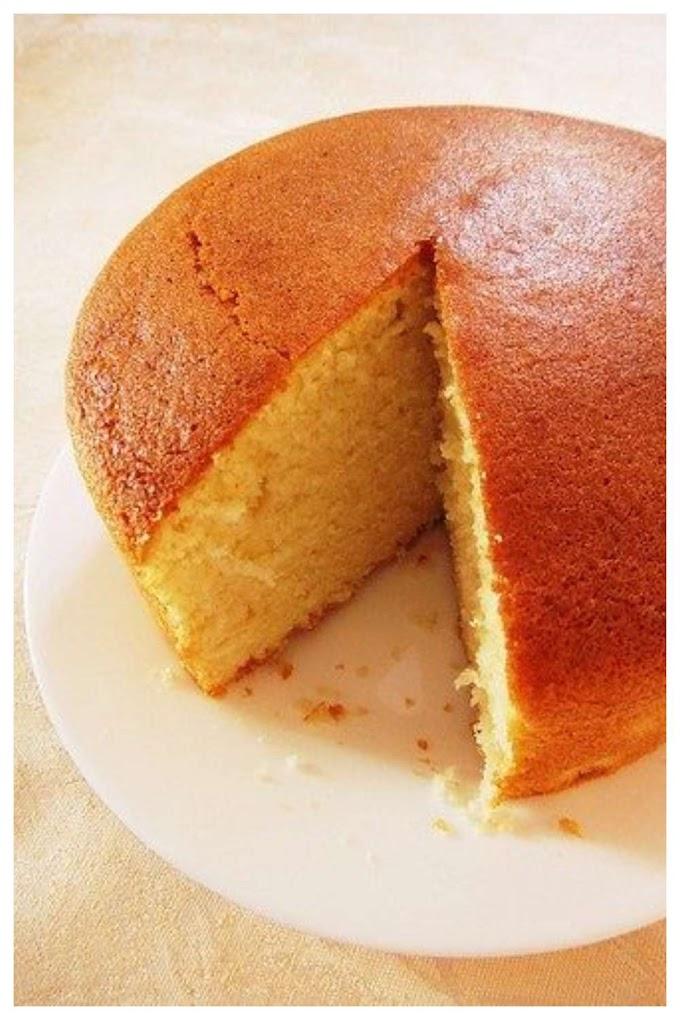 Milk Powder Cake Recipe - பால் மாக் கேக்
