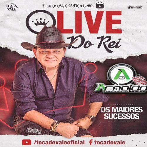 Toca do Vale - Live - Maio - 2020
