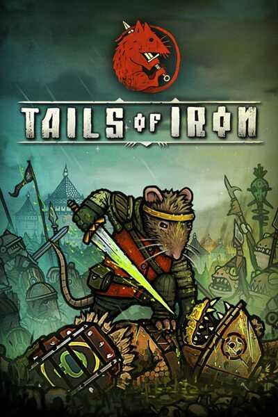 โหลดเกมส์ [Pc] Tails of Iron