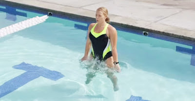 HIIT workout at The Swimming Pool for Weight Loss