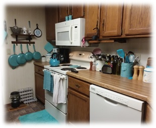 CHMusings: kitchen