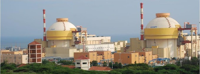 NPCIL RECRUITMENT : GOVERNMENT JOBS IN MUMBAI (TARAPUR ATOMIC POWER PLANT)