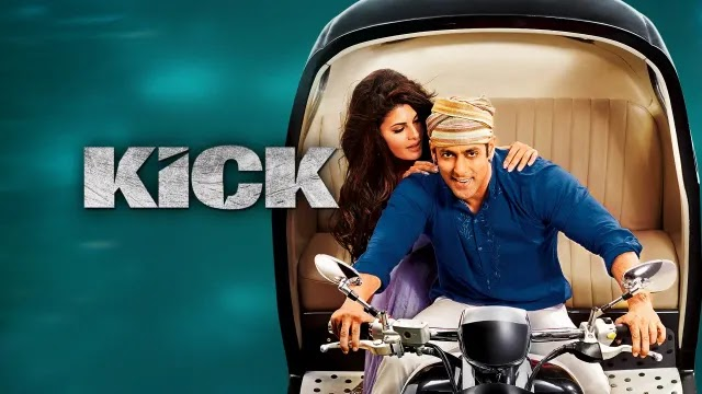 Kick (2014) Bollywood Full Movie Online Play & Download