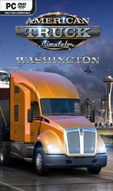 American Truck Simulator Washington free download - American Truck Simulator Washington PROPER-PLAZA