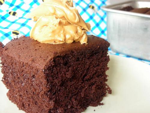 Chocolate Cake Recipe By Shireen Anwer