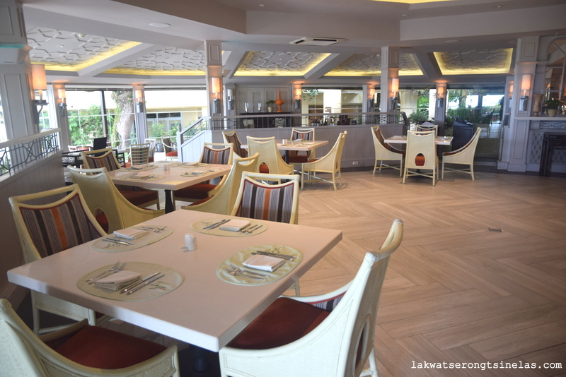 TAZA FRESH TABLE – TAAL VISTA HOTEL TAGAYTAY CITY