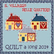 Nuovo quilt