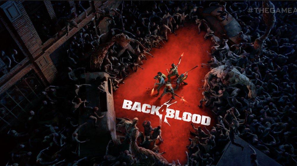 Left 4 Dead - Back 4 Blood
