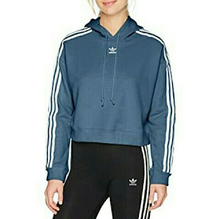 Ladies Sports Wears - Adidas Workout Hoodies for Women
