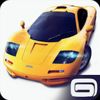 Download Latest Asphalt Nitro APK Mod