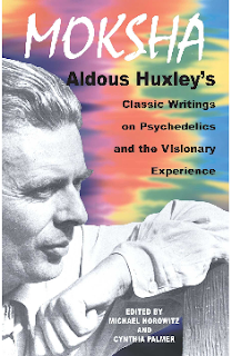 Moksha - Aldous Huxley