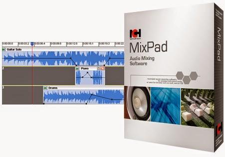 nch mixpad 3.61