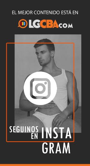 Instagram LGCBA