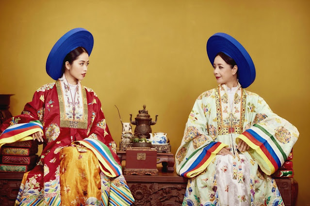 Nguyễn Nhị Lan Nhi không phải gương mặt xa lạ với giới trẻ. Cô từng là Hoa khôi Đại học Khoa học Xã hội và Nhân văn.